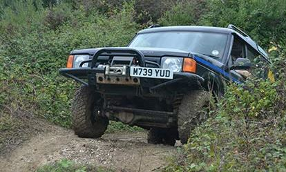 4x4 Off Road Driving Adventure Extremedays Experience 1