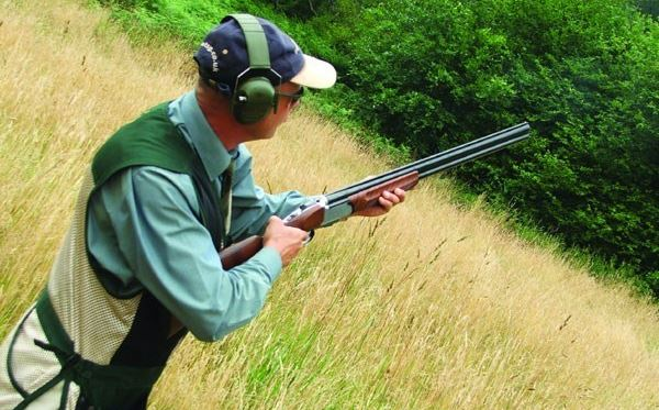 Clay Pigeon Shooting Experience Special Offer Extremedays Experience 1
