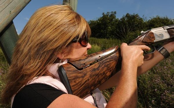 Clay Pigeon Shooting Experience Special Offer Extremedays Experience 2