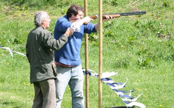 Clay Pigeon Shooting Experience Special Offer Extremedays Experience 3