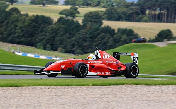 Extended Formula Renault Racing Car Experience - Special Offer Extremedays Experience 2