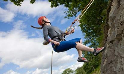 Full Day Abseiling Experience Extremedays Experience 1