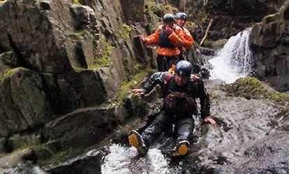 Full Day Gorge Walking Extremedays Experience 1
