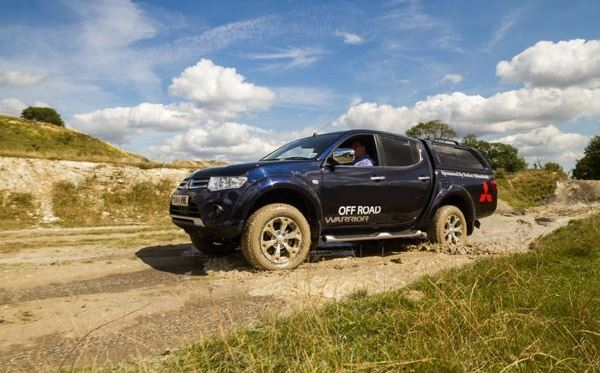 One-to-One Half Day Off Road Driving Experience in Kent Extremedays Experience 2