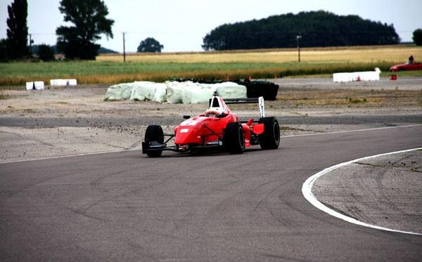 Single Seater Introduction - Special Offer Extremedays Experience 1