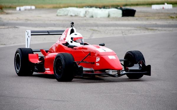 Single Seater Introduction - Special Offer Extremedays Experience 2