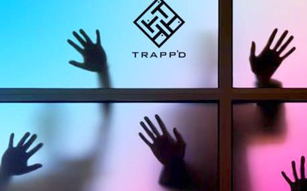 Themed Escape Room Experience for Six at Trappd Extremedays Experience 1