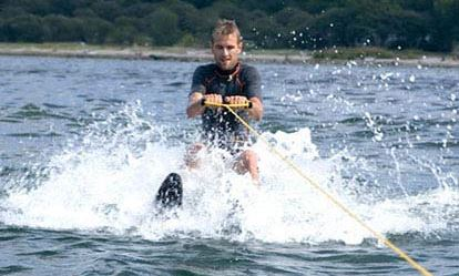 Water Skiing Extremedays Experience 1
