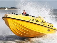 2 for 1 Jet Viper Powerboat Blast Special Offer Experience Day
