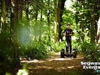 60 Minute Segway Experience for One - Weekround