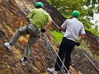 Abseiling for Two Experience Day