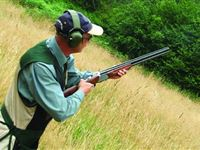 Clay Pigeon Shooting Experience Special Offer Experience Day