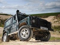 Off Road Driving Experience at Thruxton