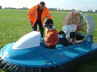 One Hour Hovercraft Flight