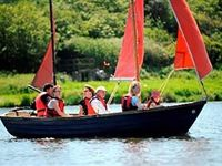 Sailing Expedition on Bala Lake
