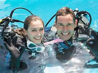 Scuba Diving Experience for Two