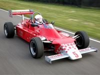 Single Seater Experience - UK Wide