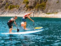 Stand Up Paddleboarding Experience for Two