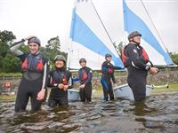 Two Day RYA Sailing Level One Course