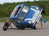 Ultimate Stunt Driving Experience Experience Day
