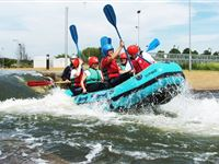 White Water Rafting Thrill - Special Offer Experience Day